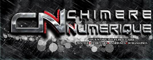 Chimere Numerique