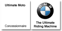 BMW ULTIMATE MOTO Saint-Maximim